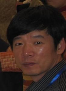 Dr. Fang